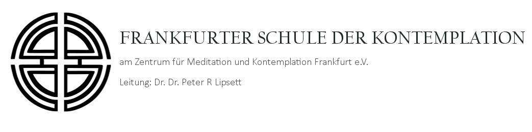 Frankfurter Schule der Kontemplation